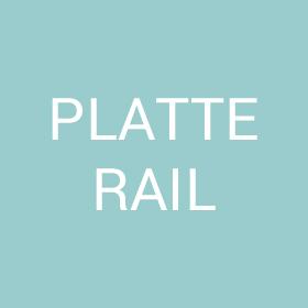 Platte rail